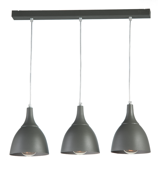 Lampa Wisząca Nicea Zk 3 Nr 3961